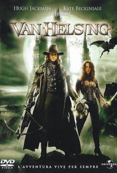 Van Helsing นักล่าล้างเผ่าพันธุ์ปีศาจ