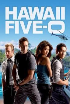 Hawaii Five-O Season 6