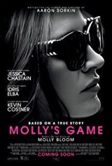 Mollys Game เกม โกง รวย