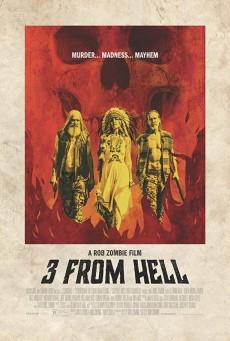 3 from Hell 3 คนผู้มาจากนรก