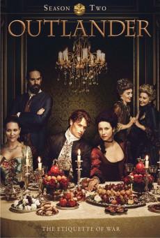 Outlander Season 2 เอาท์แลนเดอร์ ปี 2