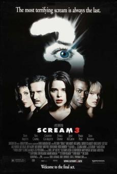 Scream หวีดสุดขีด ภาค 3
