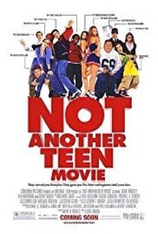 Not Another Teen Movie ไม่ไหวแล้ว หนังหยองๆ หวีดๆ