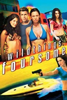 Wild Things 4 Foursome ( เกมซ่อนกล 4 )