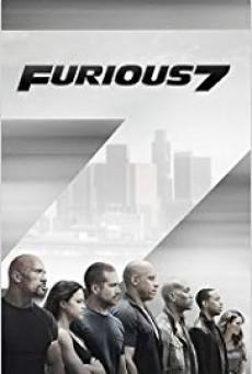 Fast and Furious 7 เร็วแรงทะลุนรก 7