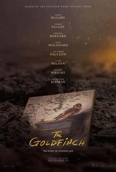 The Goldfinch โกลด์ฟินช์
