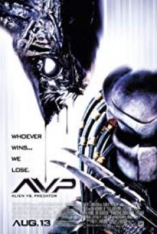 AVP: Alien vs. Predator เอเลี่ยน ปะทะ พรีเดเตอร์ สงครามชิงเจ้ามฤตยู