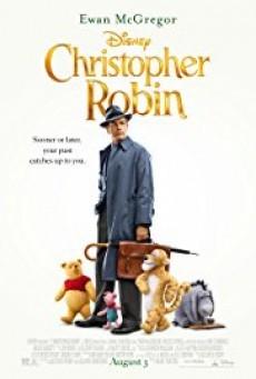 christopher robin คริสโตเฟอร์ โรบิน