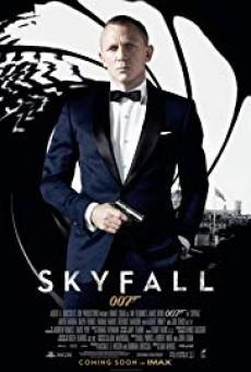 Skyfall พลิกรหัสพิฆาตพยัคฆ์ร้าย 007 (2012) (James Bond 007 ภาค 23)