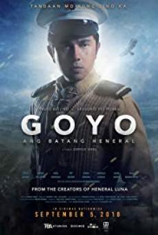 Goyo The Boy General โกโย นายพลหน้าหยก