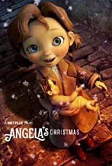 Angela's Christmas คริสต์มาสของแอนเจลล่า