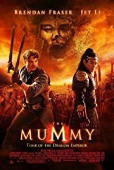 The Mummy: Tomb of the Dragon Emperor เดอะมัมมี่ 3 คืนชีพจักรพรรดิมังกร