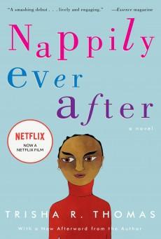 Nappily Ever After ขอเป็นตัวเองชั่วนิรันดร์
