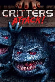 Critters Attack กลิ้ง งับ งับ บุกโลก