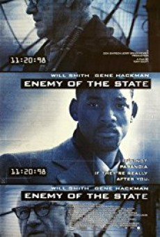 Enemy of the State แผนล่าทรชนข้ามโลก