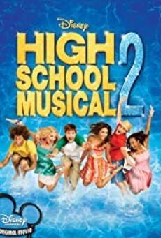 High School Musical 2 มือถือไมค์หัวใจปิ๊งรัก 2 (2007)