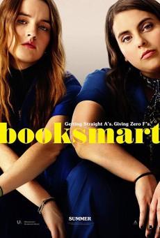 Booksmart เด็กเรียนซ่าส์ ขอเกรียนบ้าวันเรียนจบ