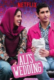 Ali's Wedding คลุมถุงชนอาลี