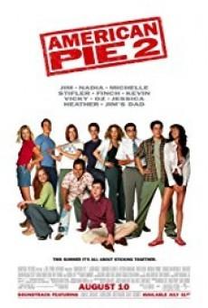 American Pie 2 อเมริกันพาย 2 จุ๊จุ๊จุ๊…แอ้มสาวให้ได้ก่อนเปิดเทอม