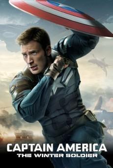 Captain America 2 The Winter Soldier กัปตันอเมริกา 2 มัจจุราชอหังการ