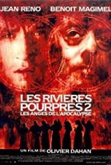 Crimson Rivers 2 Angels of the Apocalypse สองอันตราย คัมภีร์มหากาฬ